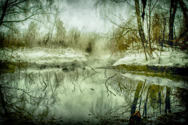 misty warm? by qwstarplayer