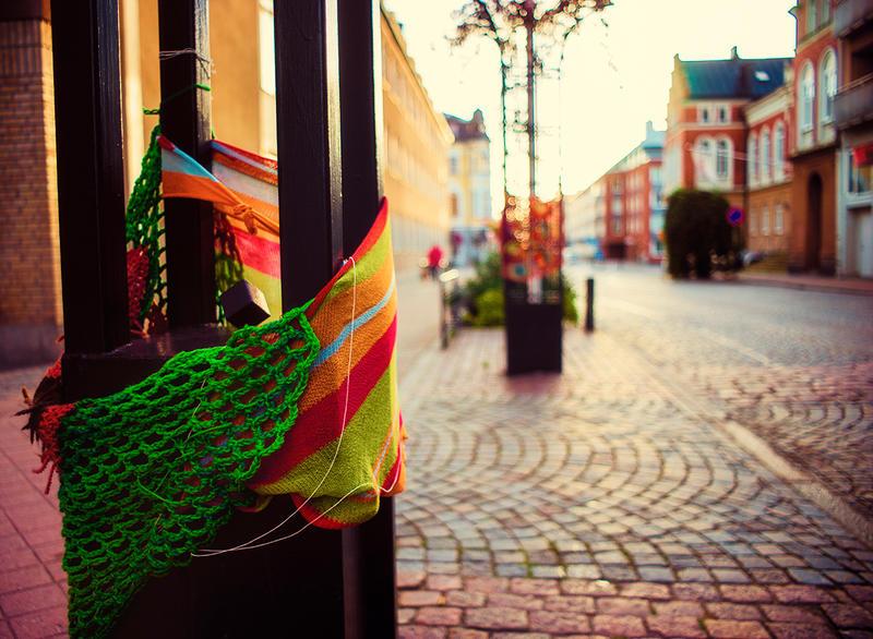 Street Art by qwstarplayer