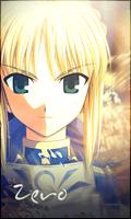 Passeio - Sentimentos Zerolee_saber_avatar_by_kimura_akari-d4gssfk