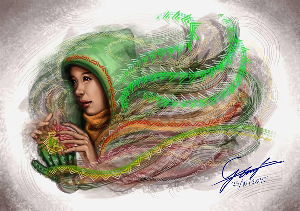 Lara Brangta by G4r4