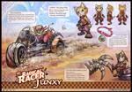 Junxy-the-RadicalRacer