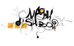 Magik Mushroom by magikPOINK