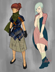 Clothing Concepts