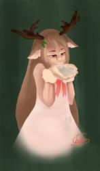Commission Reindeer