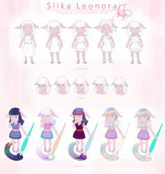 Commission - Silka Leonora Development