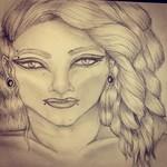 Drag queen by XigbarsLover9