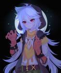 Razor|Genshin Impact