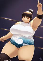 Asami Robinson-Takeda