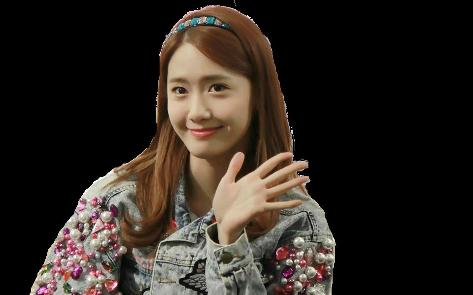 SNSD Yoona ~PNG~ by JaslynKpopPngs