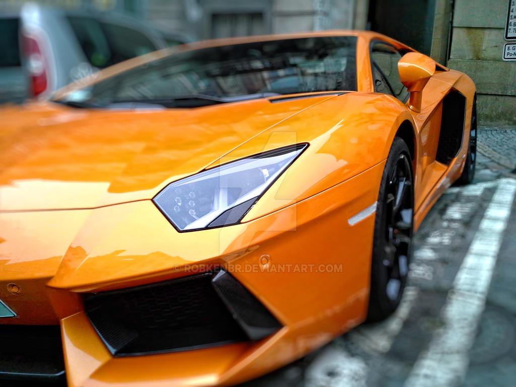 Lamborghini-618356 by RobkenBR