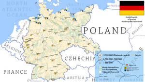 Alternate Federal Republic of Germany