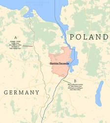 Stettin/Szeczcin Solution by Breakingerr