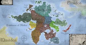 Alidos - Fantasy World