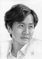 Lee Kwang Soo by IIZitipandII