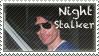 Ramirez Stamp II by FrenchSkinhead