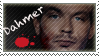 Dahmer Stamp V by FrenchSkinhead