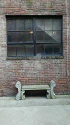 Factory Window Memories