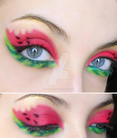 Watermelon Bite by Dead-Rose-16