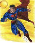 superman clouds