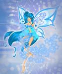 COM: Azura Enchantix