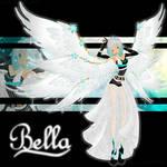 Bella Dimentix Couture