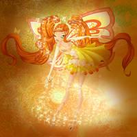 CP: Elena Enchantix by Aryl-Phoenix