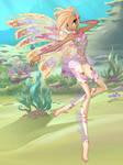 Angel Sirenix [Season 8]