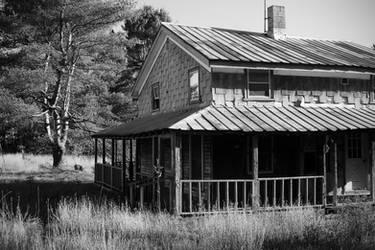 Haunted House 2010