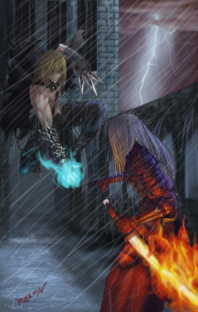 You'll be the next by Dark-Razvan