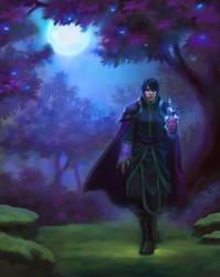 Magician by Dark-Razvan
