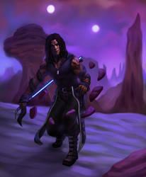 Hero of Tatooine by Dark-Razvan
