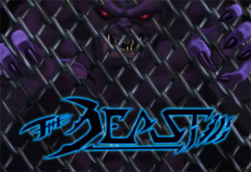 The beast cabinet by Dark-Razvan