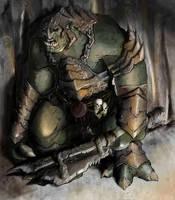 troll by dfanes