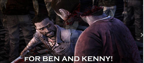 FOR BEN AND KENNY by Darkanime2487