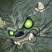 Rage Monster by ReanimatorTM