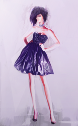 Fashion Illustration - 20130509