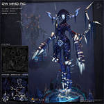 Pain | Pre Dominance War V Final