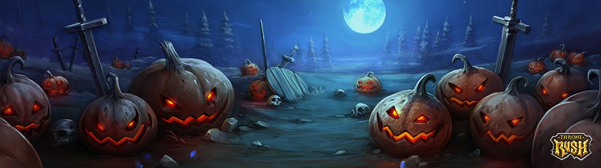 halloween by sephiroth art on deviantart