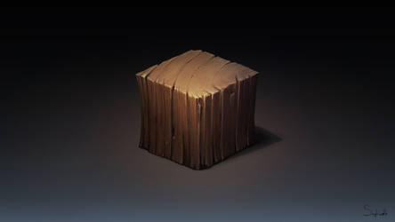 How to Draw Wood
