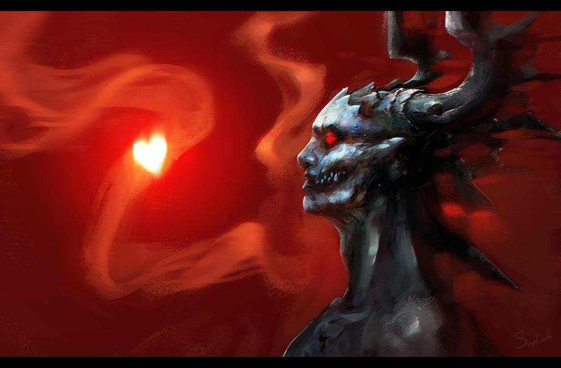 Fever by Sephiroth-Art