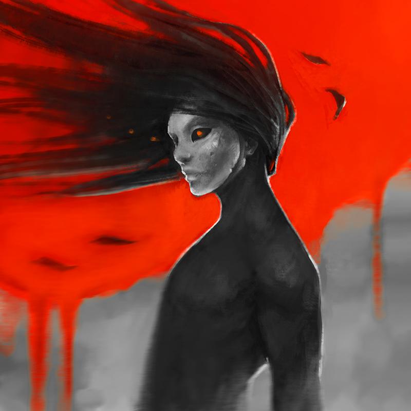 Mask by Sephiroth-Art