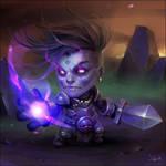 Evil Knight | Patreon Reward#9