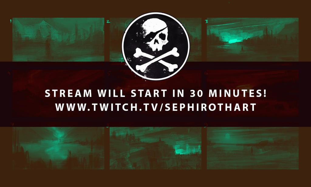 Stream 12 by Sephiroth-Art