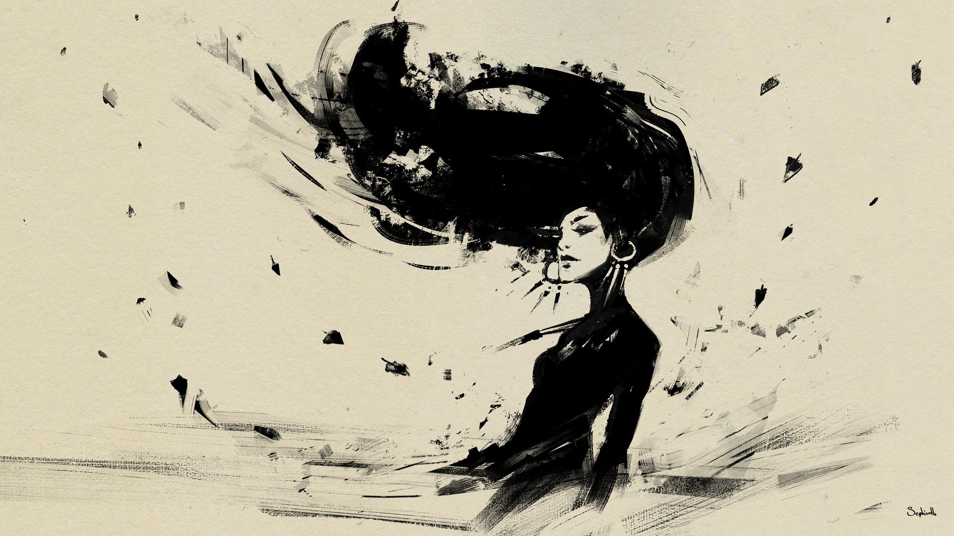 Wind by Sephiroth-Art