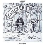 INKTOBER 2018 Day5 - Chicken