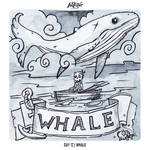INKTOBER 2018 Day 12 - Whale