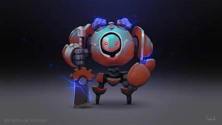 Iron Guardian