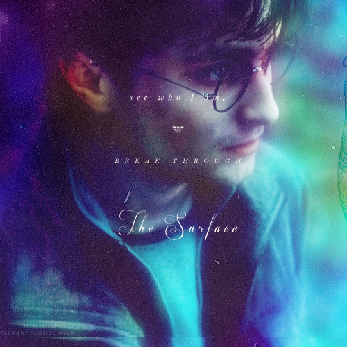 harry potter by blackcatme