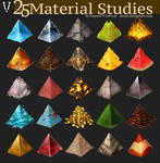 The Material Study Collection