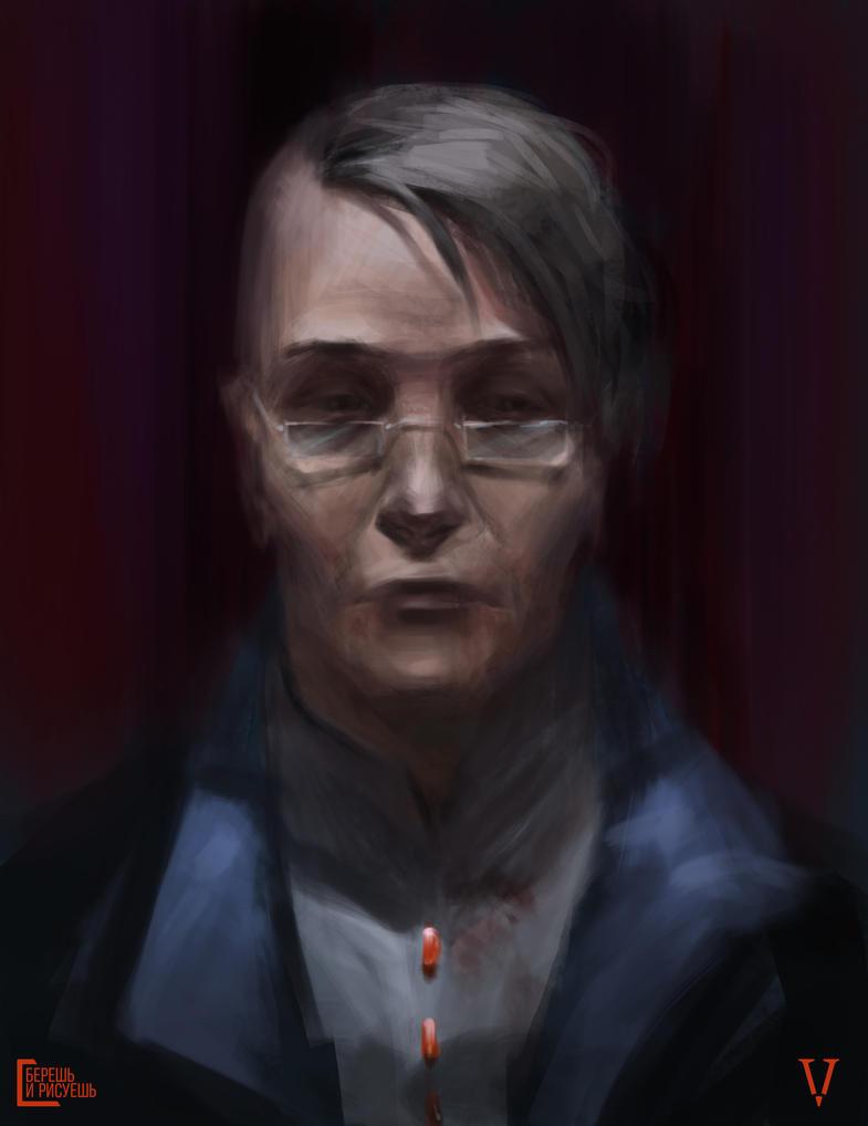 Hannibal by vertry